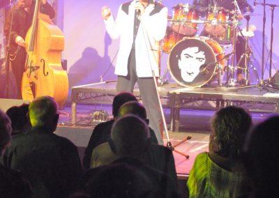 Elgiva Theatre 30.04.16
